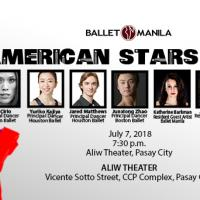 Stars Align In The Philippines For Once-in-a-Lifetime Ballet Spectacle