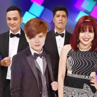 NEW MAIN CAST AT BAR 360 RESORTS WORLD MANILA