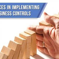 Best Practices in Implementing Effective Business Cont