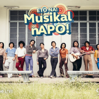 Experience APO Hiking Society's Songs With a Twist in Eto Na! Musikal nAPO!