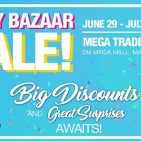 Derma Roller Philippines 3 Day Bazaar!
