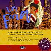 La Feria in the City