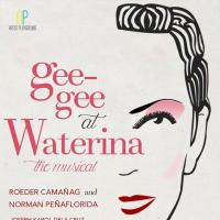Gee-Gee At Waterina Ang Musikal