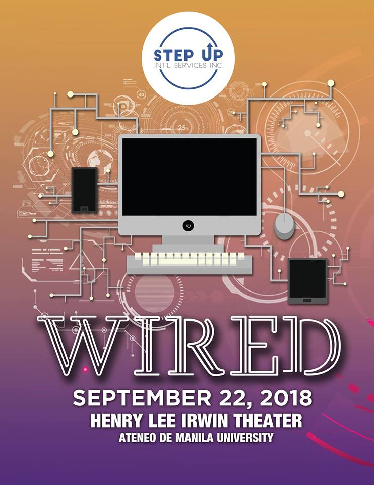 Wired 7 information technology conference