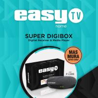 EasyTV by Solar Digital Media Levels Up TV Viewing