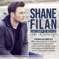 Shane Filan Live in Manila 2018