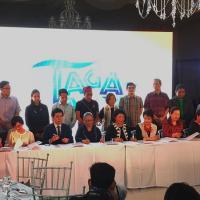 NCCA Launches TAGA-ALOG 2018 Ilog Pasig: Balik Tanaw Balik Sigla!