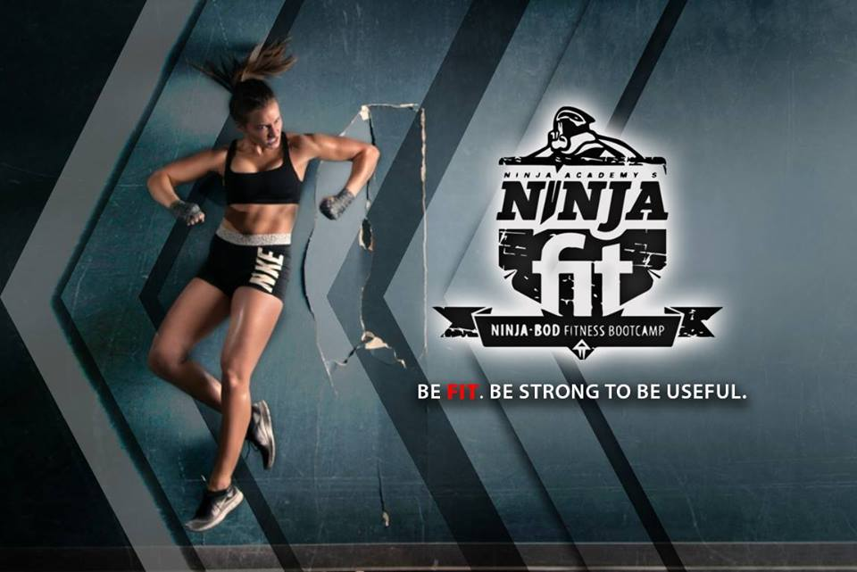 NinjaFIT Trial - JULY
