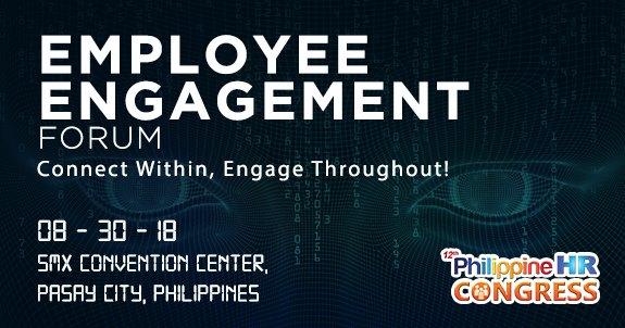 Employee Engagement Forum