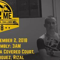 RUN 2 ME 2018: Ayaas FKT Trail Challenge