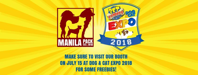 Dog and Cat Expo 2018