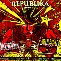 "Manila Wrestling Federation Creates New Filipino Heroes And Icons With ""MWF 3: Republika"" on July 8"