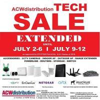 ACW Tech SALE