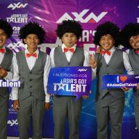 Asia's Got Talent Auditions Attract Philippines' Top Acts