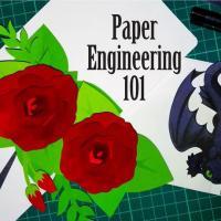 Paper Engineering 101: Basics of Pop-ups