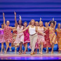 The Worldwide Smash Hit Musical MAMMA MIA! Announces Full Cast Of International Tour