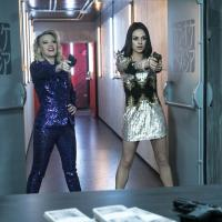 "Mila Kunis & Kate McKinnon Play BFFs In Laugh-out-loud Action Adventure In ""The Spy Who Dumped Me"""