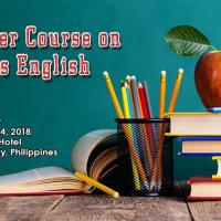 Refresher Course on Business English
