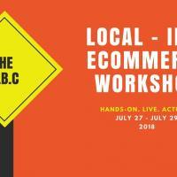 The ABCs - Local & Intl eCommerce Workshop
