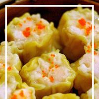 Homemade Chinese Dimsum