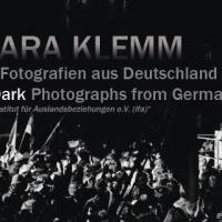 Barbara Klemm: Helldunkel - Light and Dark