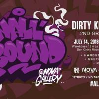 Group Show | Dirty Kids South