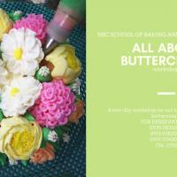 All About Buttercream Workshop