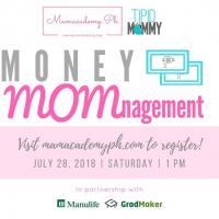 Money MOMnagement