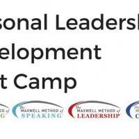 Manila: Personal Leadership Development Boot Camp