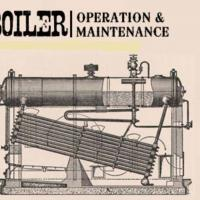 Quezon City(FREE) - Boiler Operation And Maintenance