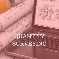 Basic Quantity Surveying(Estimates) for Bldg Utilities