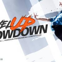 LevelUP Showdown 3 - Parkour & Tricking Competition