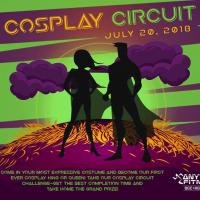 AFHS Cosplay Circuit 2018
