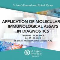 Application of Molecular & Immunological Assays in Diagnostics