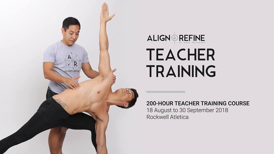 200-Hour Teacher Training