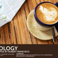 Coffeology: The Science of Coffee
