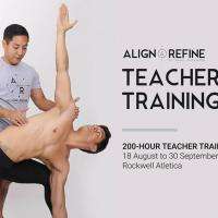 200-Hour Teacher Training
