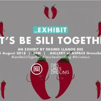 Exhibit: Let's Be Sili Together