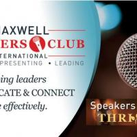 Marikina: Maxwell Speakers Club