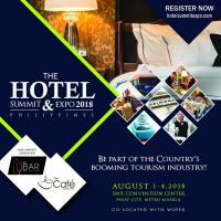 The Hotel Summit & Expo Returns To WOFEX 2018