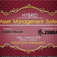 Hybrid Asset Management System