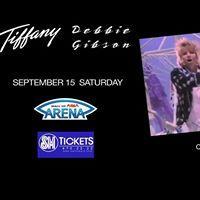 Tiffany | Debbie Gibson Live in Manila!