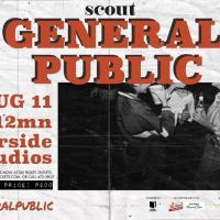 SCOUT General Public