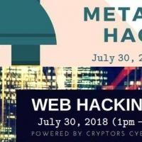 Metasploit and Web Hacking