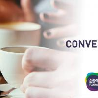 Registration for EMBA Coffee Conversations Now Open