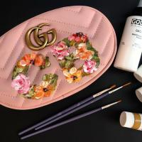 Acyrlic Bag Painting Workshop