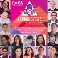 PAPS Speakers and Leaders Convention 2018