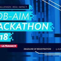 Asian Development Bank (ADB) Hack 2018