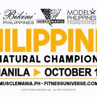 Musclemania® Philippines