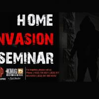 Home Invasion Seminar